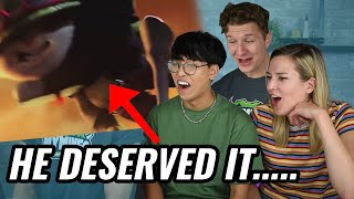 Download League of Legends Newbies React to Pentakill: Mortal Reminder - League of Legends Cinematic