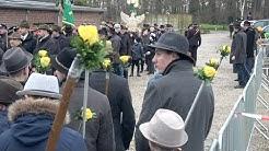 Vogelschießen 2020  Bürger-Junggesellenbruderschaft Tönisvorst Vorst.