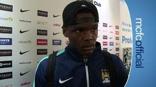 BOYATA DISAPPOINTED | CITY 0-2 Middlesbrough