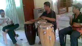 intro muzik nasyid sanzac
