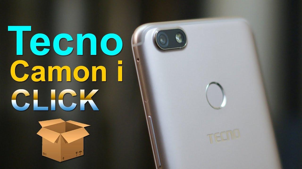 Image result for Tecno Camon iClick