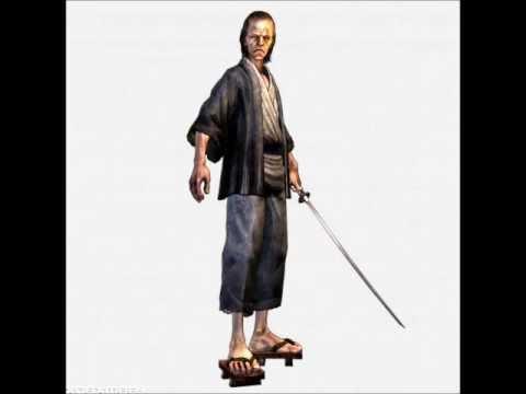 Afro Samurai VG Soundtrack: Sword Master