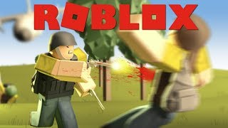PUBG IN ROBLOX !!