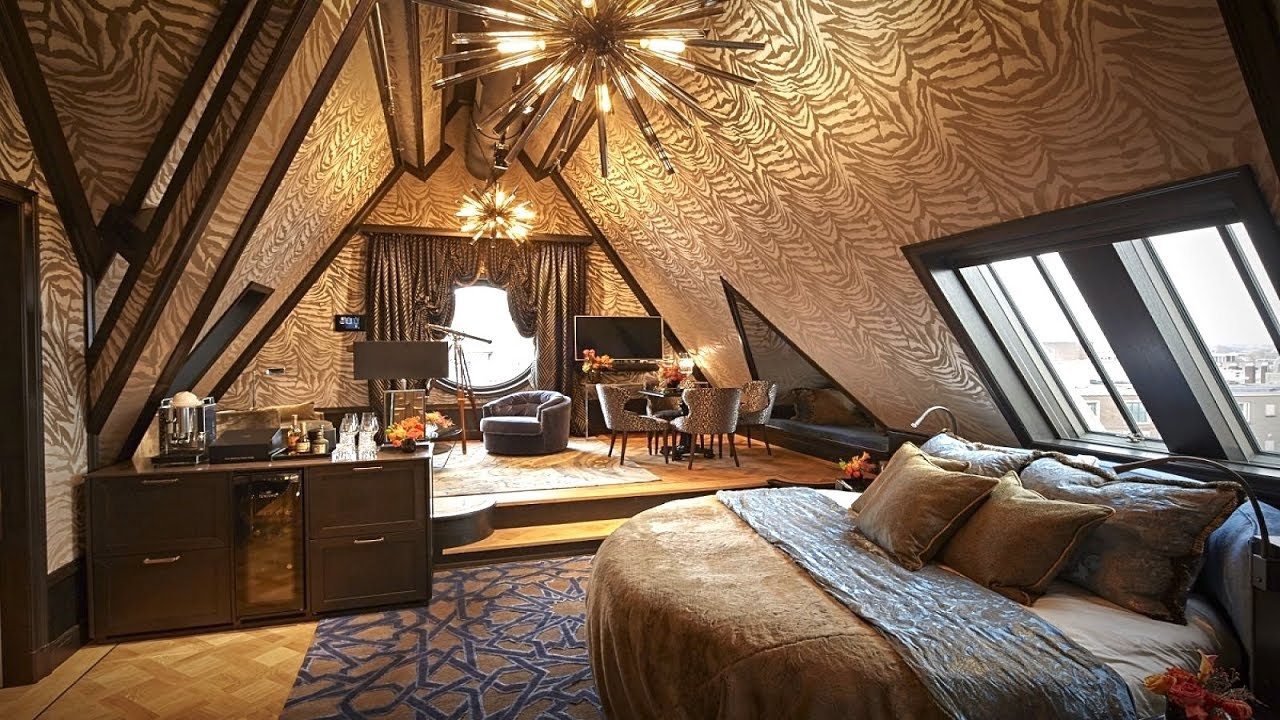 Hotel TwentySeven, the most exclusive hotel in Amsterdam: full tour