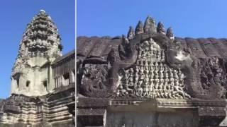 Séjour solidaire au Cambodge du 26 janvier au 10 février 2017