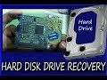 Repair A Damaged Hard Drive And Data Recovery #kottakkal IT#