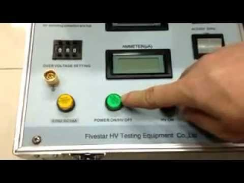 Southwire 41150S AC DC Voltage Tester from YouTube · Duration:  1 minutes 2 seconds
