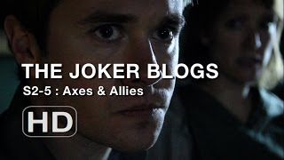 The Joker Blogs - Axes & Allies (5)