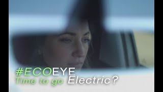 Time to go Electric?