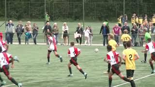K.SC. Lokeren Nat.U15 - Feyenoord ( Nederland )