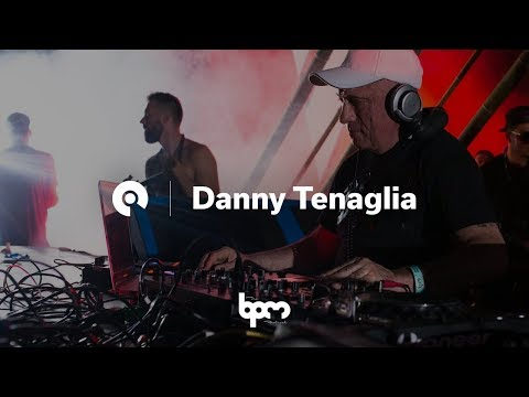 Danny Tenaglia @ BPM Festival Portugal 2017 (BE-AT.TV