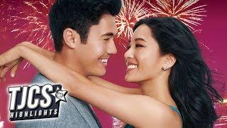 Crazy Rich Asians Wins Box Office - Dispels Stigmas