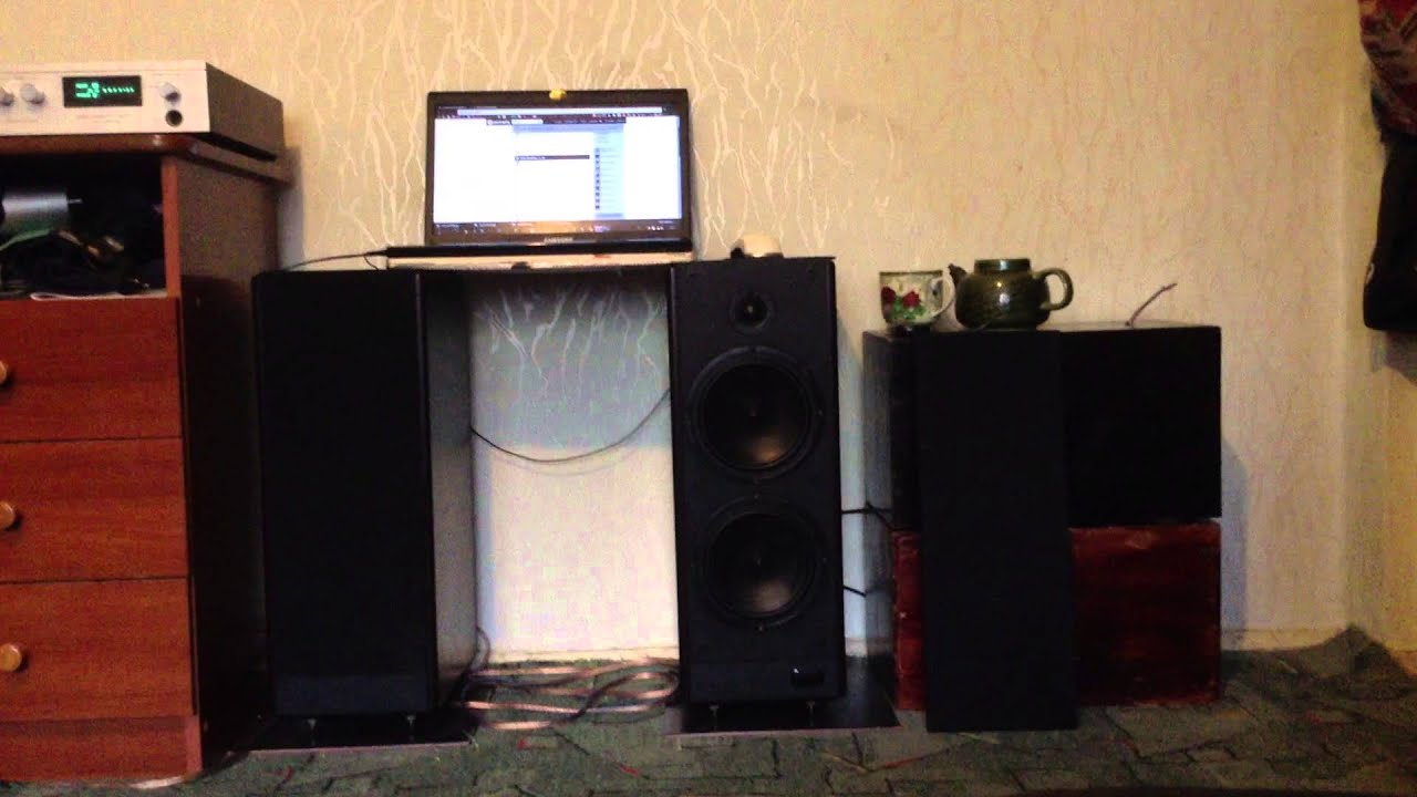 Stereosystem