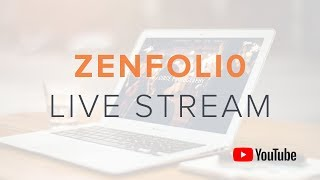 Zenfolio Live November 9th 2017 - Selling special edits & limited edition prints. thumbnail