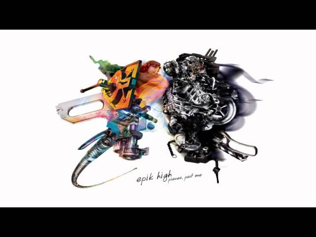 Epik High - One