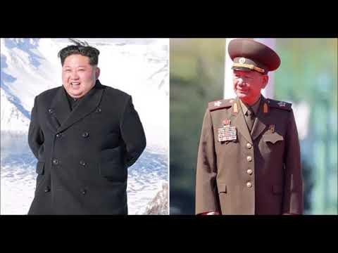 North Korean Dictator Kim Jong un 'Executes Country's Top General'