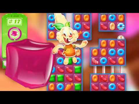 candy-crush-jelly-saga-level-2266-to-2269★★★-||-#candycrusjelly
