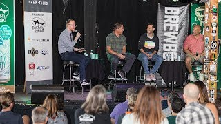 Brew Talks GABF 2019: Exploring Beyond Beer Portfolio Strategies