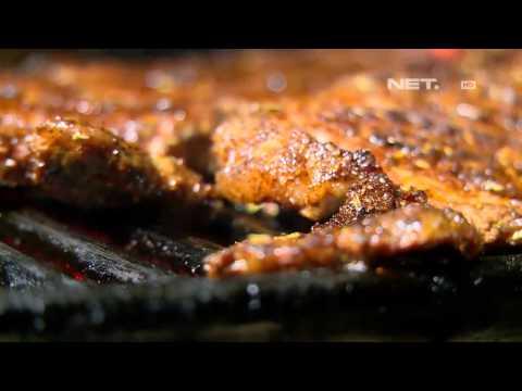 NET24 - Santap Sahur Dengan Steak Sapi di Jakarta