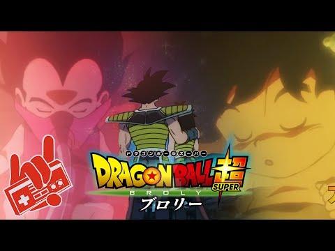 Dragon Ball Super Movie  - TRAILER 2 | Epic Cover