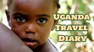 Uganda Travel - A Photo Diary