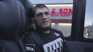 Khabib Nurmagomedov   50,000 Subscribers Milestone UFC Moments - Part 1