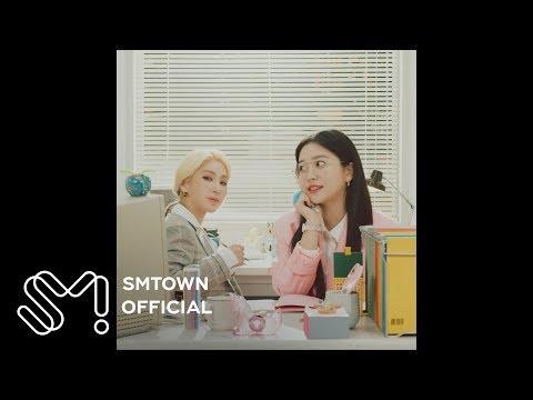 GIANT PINK 자이언트핑크 &39;월요일 보다는 화요일 Tuesday is better than Monday Feat 예리 of Red Velvet&39; MV
