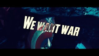The Avengers: Age Of Ultron | We Want War