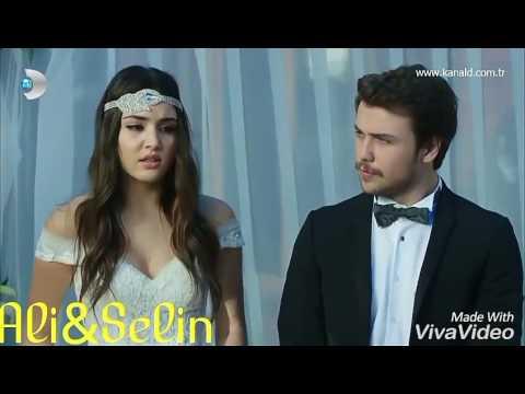 (Ali&Selin)Majeste-Ask dedigin.💕