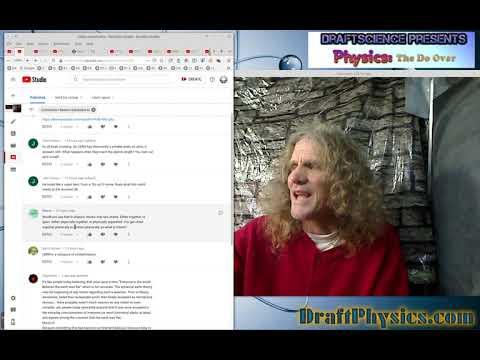 DraftScience Vs  Sean Carroll And  Tibees