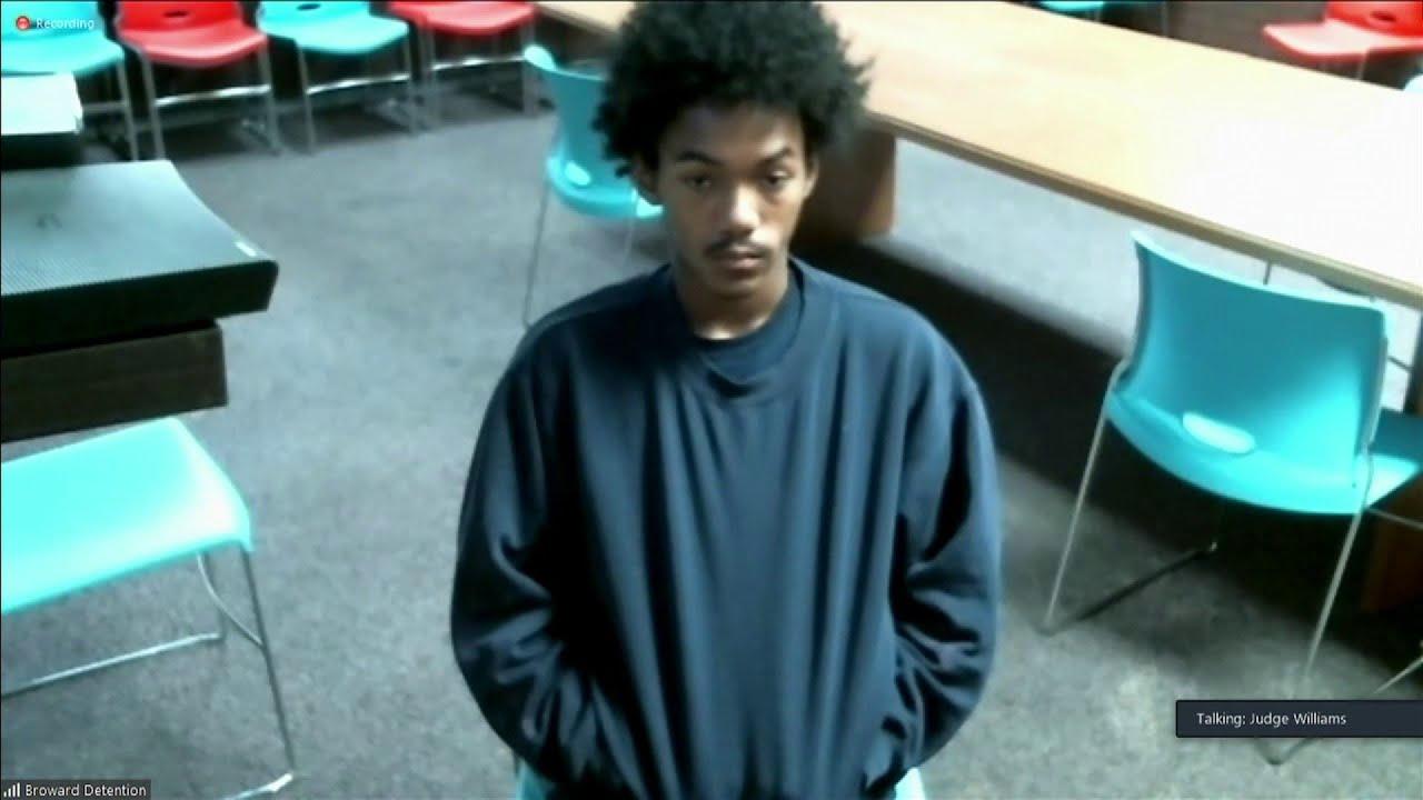 Download 3 teens appear in court following Miramar murder