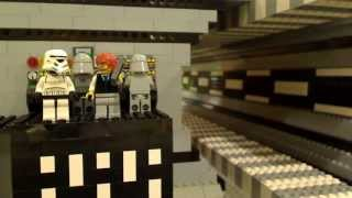 Lego Star Wars - Death Star Tales 4