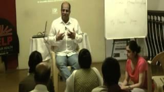 Three Step Rhythmic Breathing (3SRB) By Mr. Deepak Dhingra Part 3