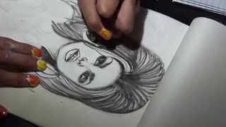 Albeda Chola Draws: #1