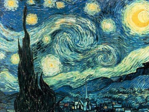 Risultati immagini per post impressionismo