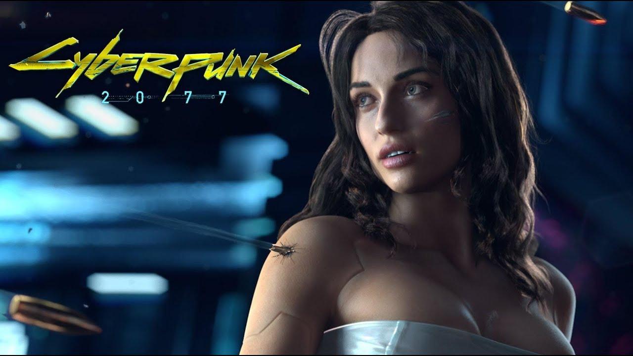 Cyberpunk 2077 PC // ПЕРВЫЙ ЗАПУСК // Прохождение: Киберпанк 2077