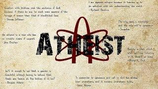 İLK ATEİST ve Ateizm'in ortaya çıkışı