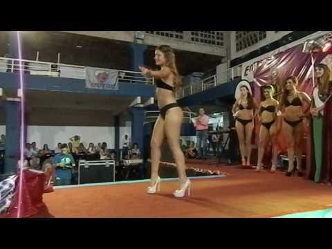 Chintia Centurión - Miss Simpatía 2017 .:: MY Noticias::.