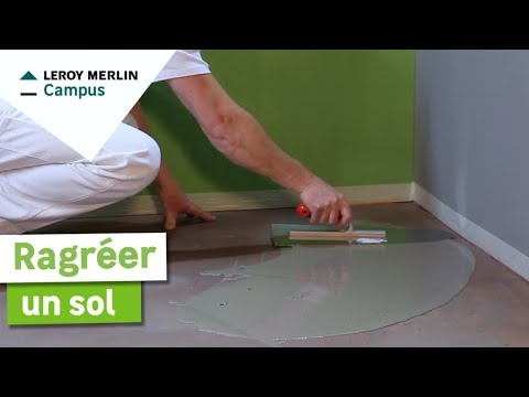 Comment Installer Une Baie Vitree Coulissante En Aluminium Leroy Merlin Youtube