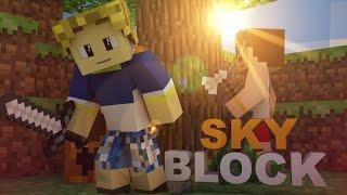 XP Farmı Yapıyoruz - Minecraft SkyBlock 2.Sezon 32.Bölüm