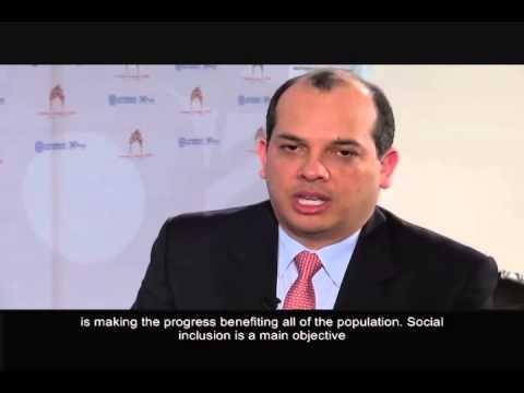 Peru's Three Economic Priorities (1/3)