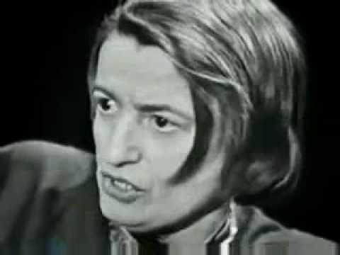 Ayn Rand Forecasts Economic Disaster from Collectivism & Socialism