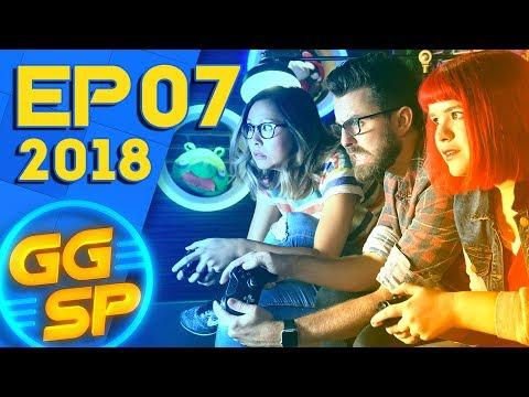 Detective Pikachu, Nova Flow, And A Learnscursion! | Ep 7 | 2018