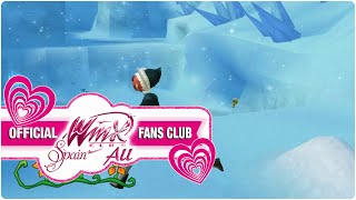 Winx Club PC Game - 26. Welcome Bloom to Domino
