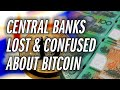 Australia's Central Bank is Threatened By Bitcoin