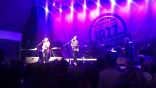 Tegan & Sara - Hell (live in Saskatoon July 3/11)