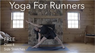 Yoga For Runners!