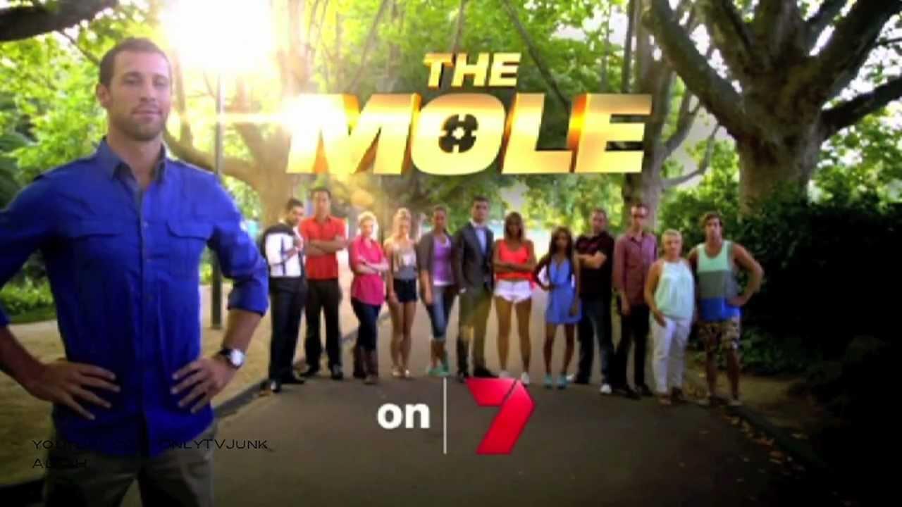The Mole Ganze Folge