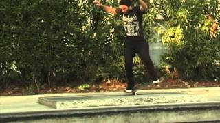 Chris Haslam: Real Street 2012 | X Games
