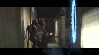 The Making of Portal: No Escape (Live Action Short Film by Dan Trachtenberg)
